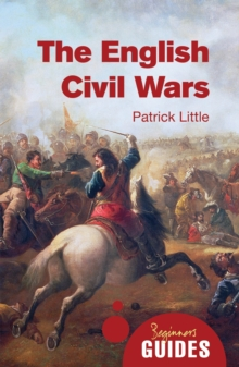 The English Civil Wars, Paperback