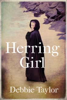 Herring Girl, Hardback Book