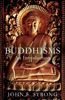 Buddhisms : An Introduction, Paperback Book