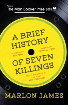 A Brief History of Seven Killings, Paperback