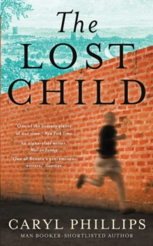 The Lost Child, Hardback Book