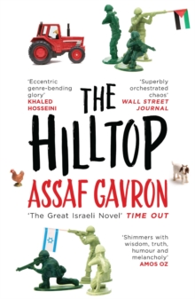 The Hilltop, Paperback Book