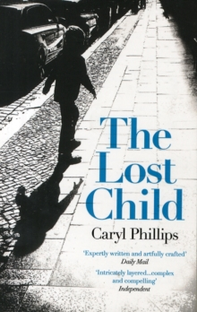 The Lost Child, Paperback
