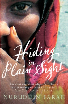 Hiding in Plain Sight, Paperback