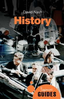 History : A Beginner's Guide, Paperback
