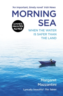 Morning Sea, Paperback Book