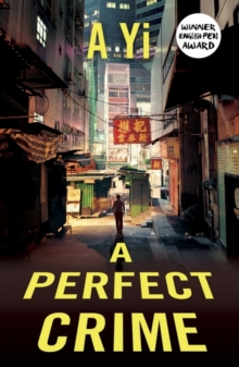 A Perfect Crime, Paperback