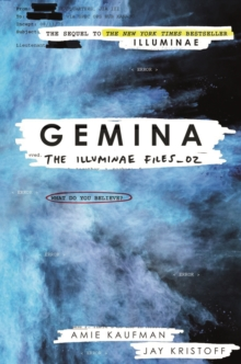 Gemina : The Illuminae Files Book 2, Paperback