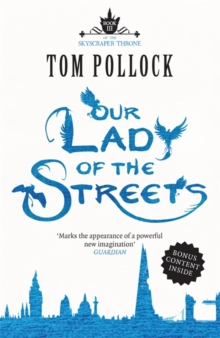 Our Lady of the Streets, Paperback