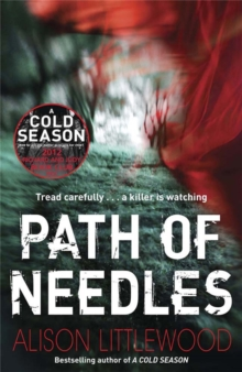 Path of Needles, Paperback Book