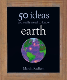 50 Earth Ideas, Hardback