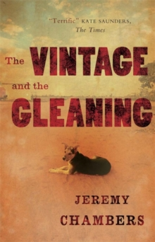 The Vintage and the Gleaning, Paperback
