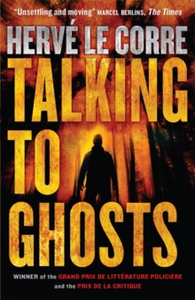 Talking to Ghosts, Paperback