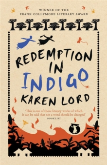 Redemption in Indigo, Paperback
