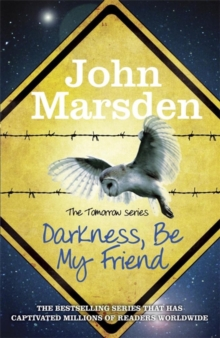 Darkness Be My Friend, Paperback