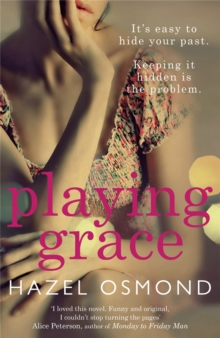 Playing Grace, Paperback