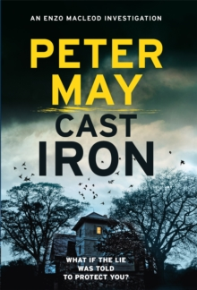 Cast Iron : Enzo Macleod  6, Hardback
