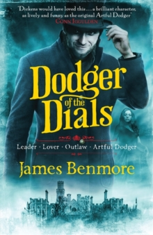 Dodger of the Dials, Paperback Book