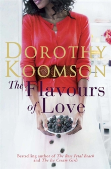 The Flavours of Love, Hardback Book
