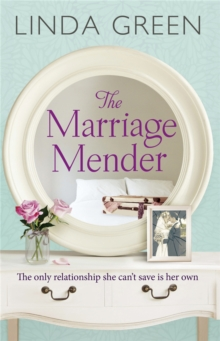 The Marriage Mender, Paperback