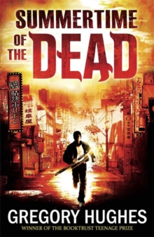 Summertime of the Dead, Paperback