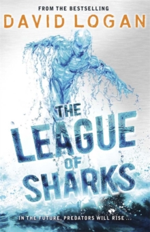The League of Sharks, Paperback