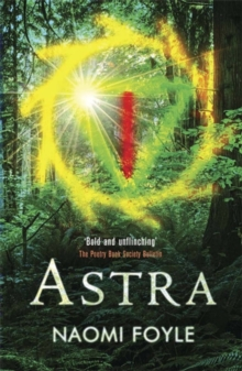 Astra, Paperback Book