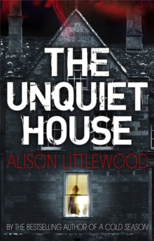 The Unquiet House, Paperback
