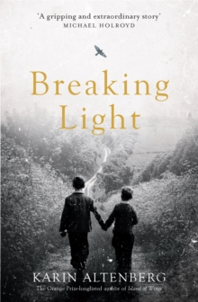 Breaking Light, Paperback