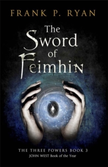The Sword of Feimhin, Paperback