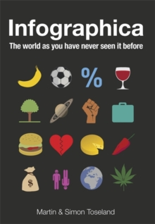 Infographica : The World As You Have Never Seen It Before, Paperback