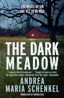 The Dark Meadow, Paperback