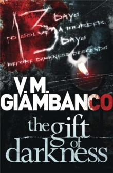 The Gift of Darkness : Detective Alice Madison  1, Paperback