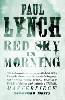 Red Sky in Morning, Hardback