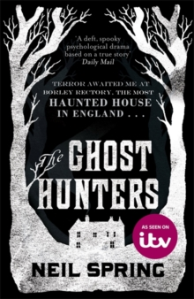 The Ghost Hunters, Paperback