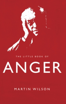 The Little Book of Anger, Paperback