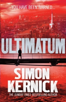 Ultimatum, Hardback