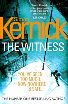 The Witness, Hardback Book