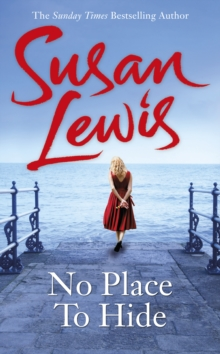No Place to Hide, Hardback