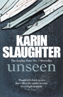Unseen : No. 7, Paperback