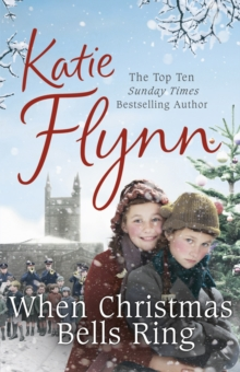 When Christmas Bells Ring, Hardback Book