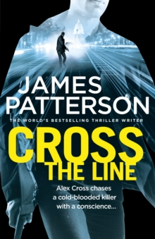 Cross the Line, Hardback