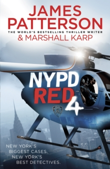 NYPD Red 4 : 4, Hardback Book