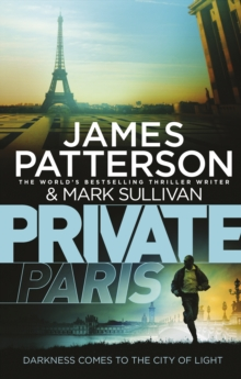 Private Paris, Hardback Book