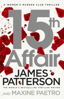 15th Affair, Hardback