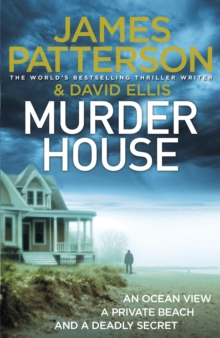 Murder House, Hardback Book