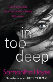 In Too Deep, Paperback