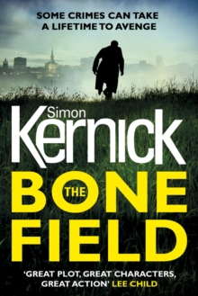 The Bone Field : The Heart-Stopping New Thriller, Hardback