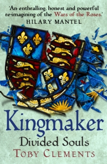 Kingmaker: Divided Souls, Hardback Book