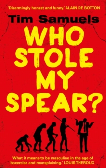 Who Stole My Spear, Paperback Book